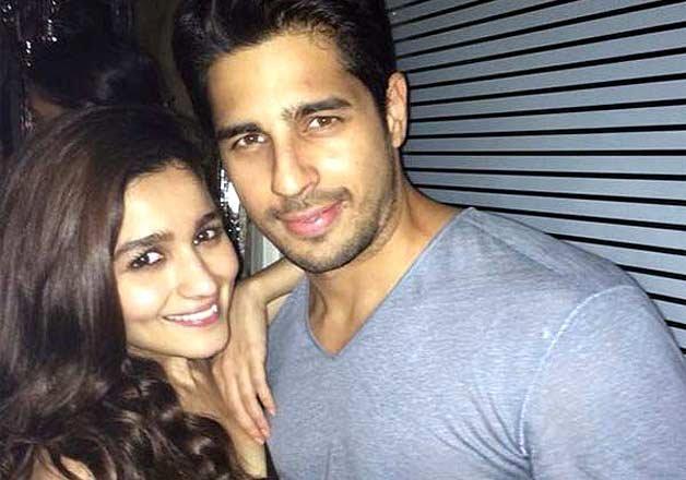 Alia Bhatt and Sidharth Malhotra to play borther-sister in ...  Alia Bhatt and ...