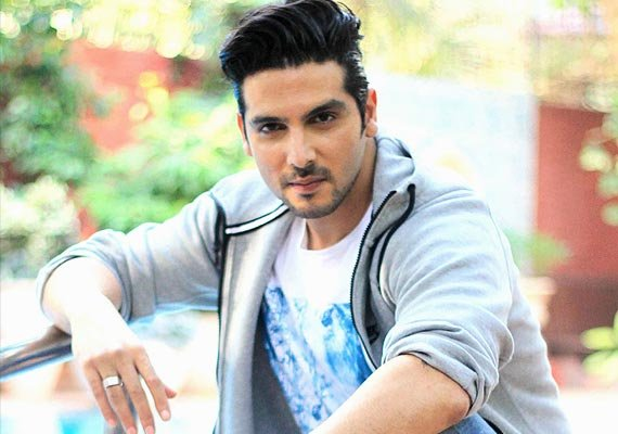 zayed khan biography