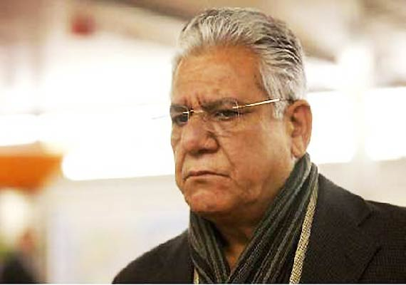 It Is Ridiculous to Pay Film Stars So Much, Says Om Puri
