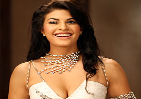 Jacqueline To Do A Hollywood Movie&#63