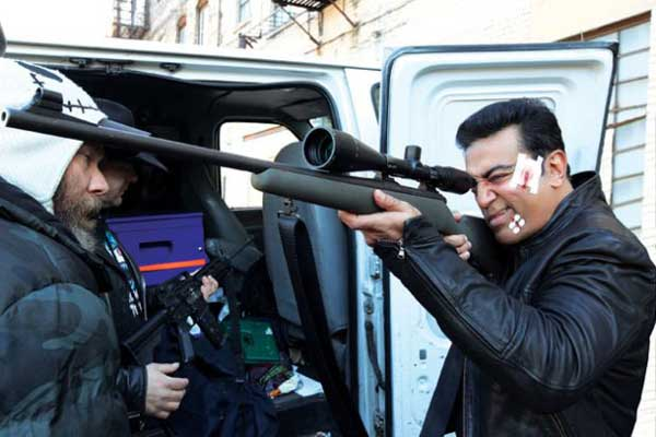Kamal Haasan to release Vishwaroopam-2 this year