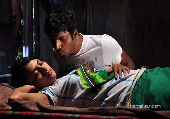 Kannada moview review: Drama, an entertaining affair