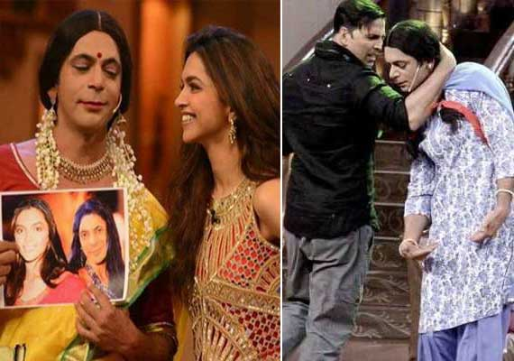 Kapil Sharma indirectly warns Sunil Grover from using 'Guthi