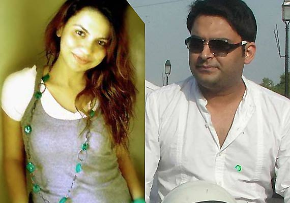 Kapil Sharma to marry Preeti Simoes in