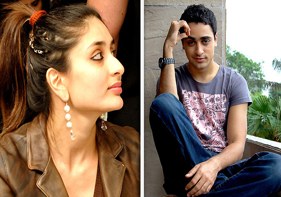 Kareena Says, She Loves Working With Younger Heroes