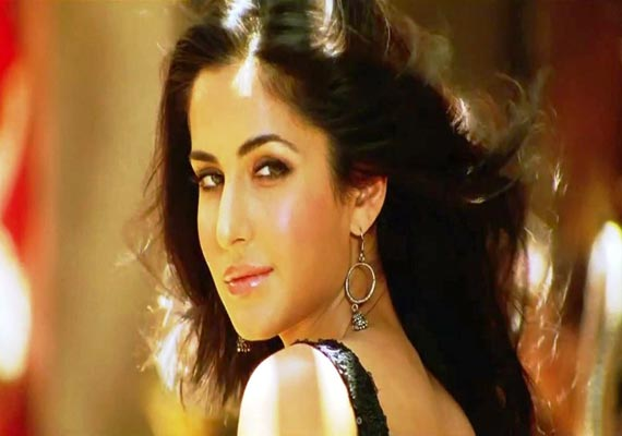 Katrina Kaif's top item numbers