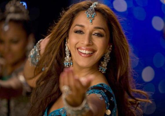 Madhuri To Judge Fifth Season Of 'Jhalak Dikhla Ja'