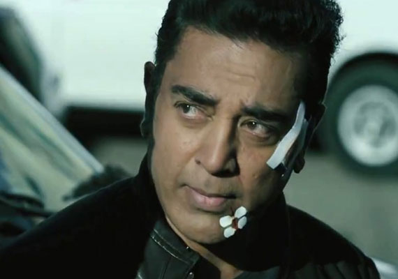Madras High Court stays release of Vishwaroopam