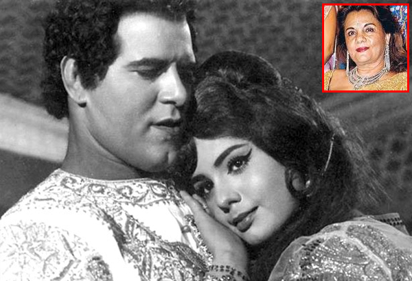 Many memories of acting with Dara Singh : Mumtaz