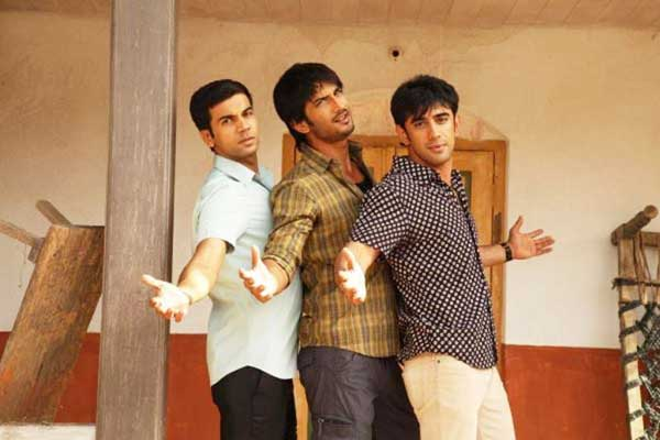 Movie review: Kai Po Che, a masterpiece by Abhishek Kapoor