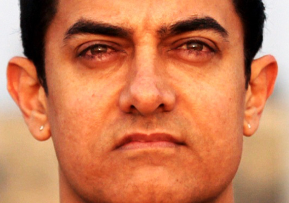 Aamir Wants To Connect With India Through TV Show