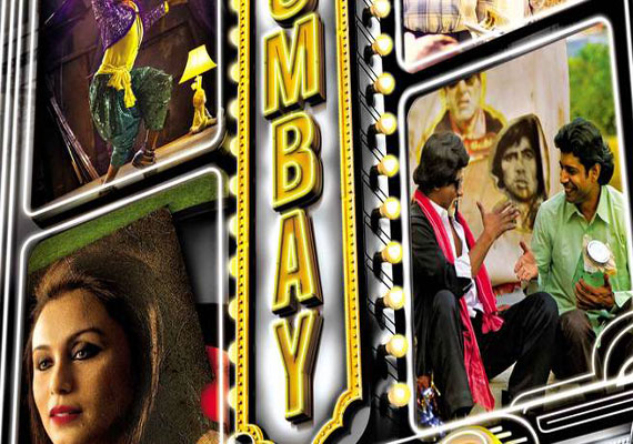 Music Review: 'Bombay Talkies' album high on emotions, celebrations