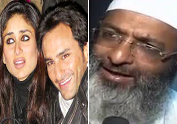Muslim ulema demands Kareena should accept Islam