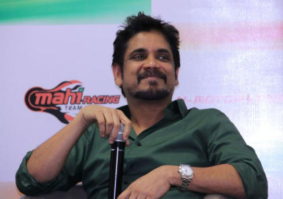 Nagarjuna thrilled over Mahi team's victory