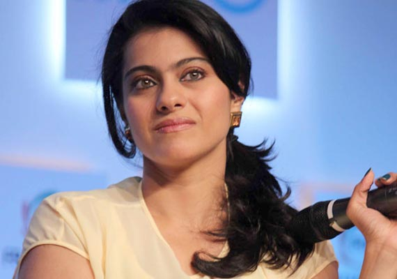 no one better than me right now says kajol