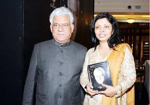 Om Puri denies wife's allegations of violence