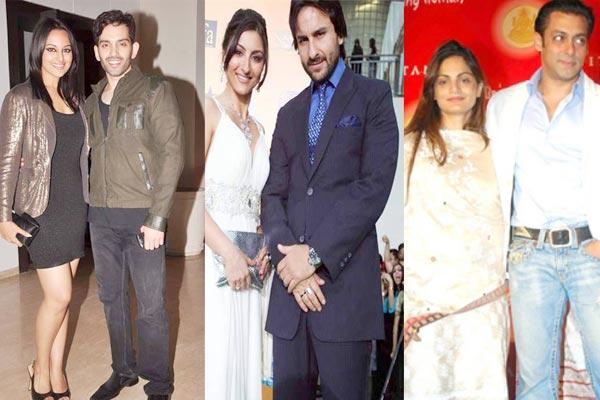On Bhaiya Dooj, a  look at siblings  in Bollywood