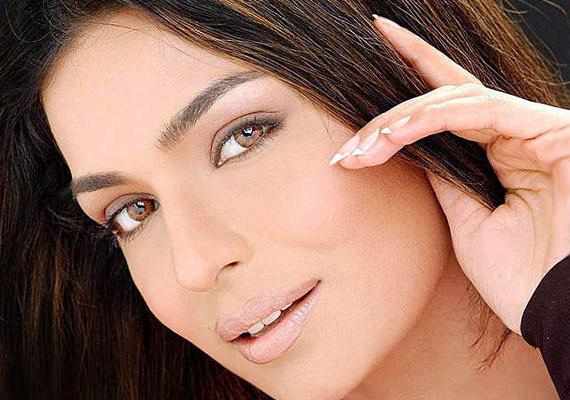 Pak Actress Meera To Wed Pak-American Naveed Shehzad