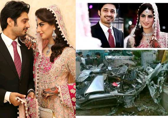 Pakistani actor Sana Khan's death leaves showbiz industry in shock (see pics)