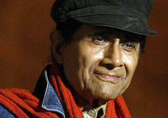 Parliament Mourns Dev Anand's Death