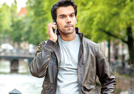 Actor Rajkumar Rao Rajkumar Rao Thrilled to be