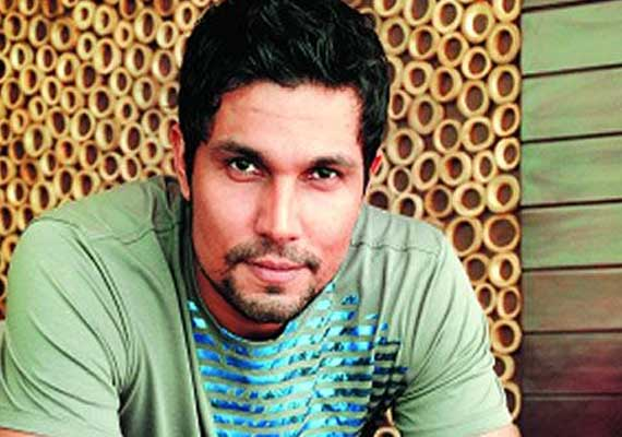 Randeep Hooda excited about Imtiaz Ali's Highway