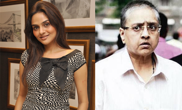Roja actress Madhoo gets obscene pics in mail with sender's name Ajay Mafatlal