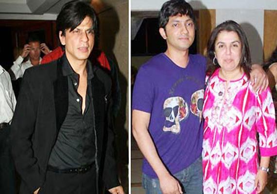 SRK Dubs Allegations Of Beating Kunder A 'Farce'