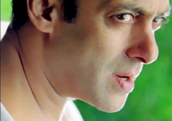 Salman Khan All For Remaking Of 'Zanjeer'