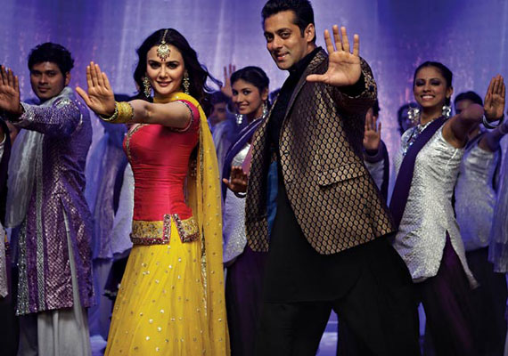 Salman Khan is a friend for life, says Preity Zinta