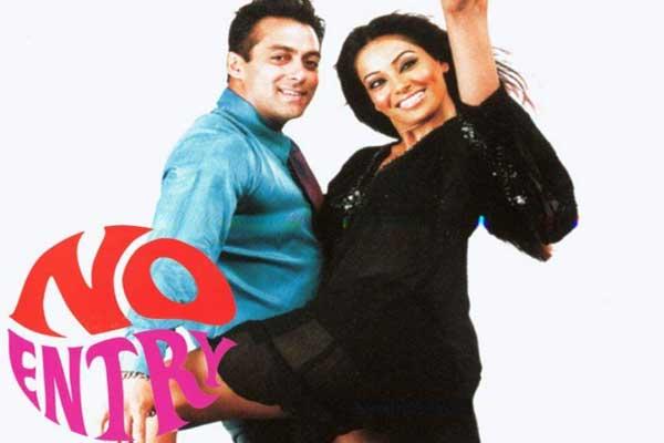 Salman Khan keeps No Entry sequel director waiting