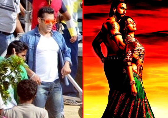 Salman's Mental to release on Nov 22nd, may perturb Bhansali's Ram Leela