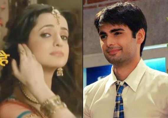 Sanaya Irani finds her partner in Varun in  'Modern Bahu'