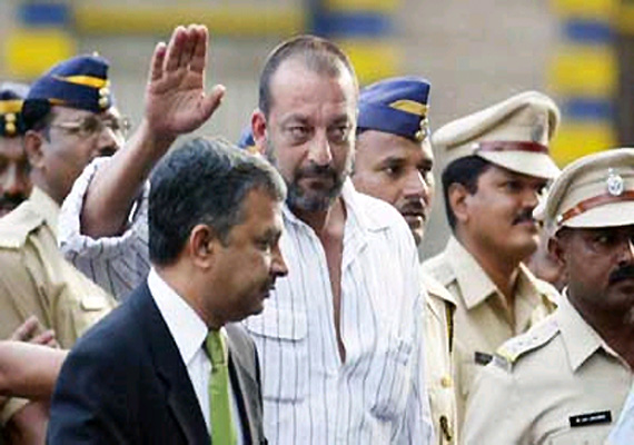 Sanjay Dutt moves SC, seeks more time to surrender