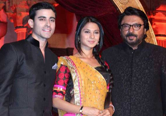 Saraswatichandra not adapted as it is: Sanjay Leela Bhansali