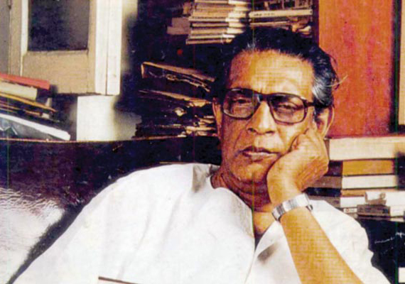 Satyajit Ray's 92nd birthday celebrated with fanfare