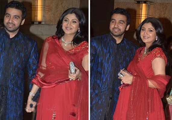 Shilpa Doing Well, Already Wishing For Another Baby, Says Hubby