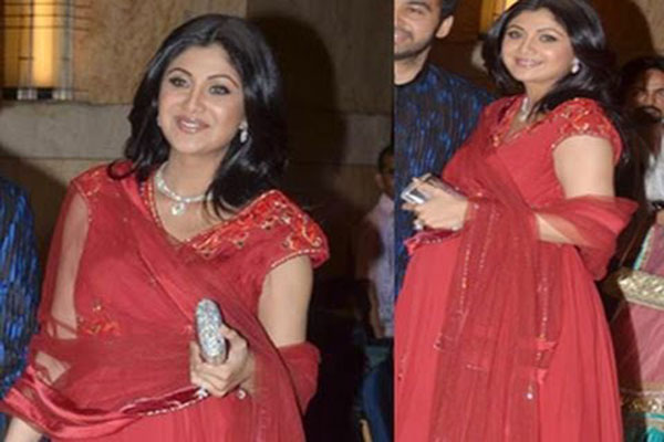 Shilpa Shetty blessed with baby boy