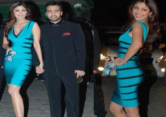 Shilpa Shetty  Expecting