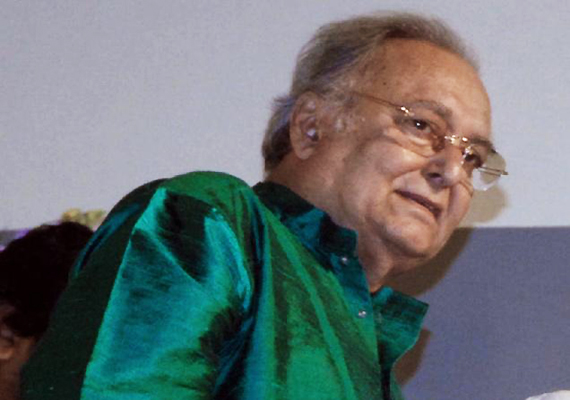 Soumitra Chatterjee says, I'd have been a misfit in Bollywood