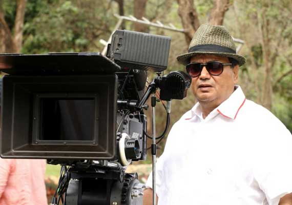 Subhash Ghai looking for a new item girl