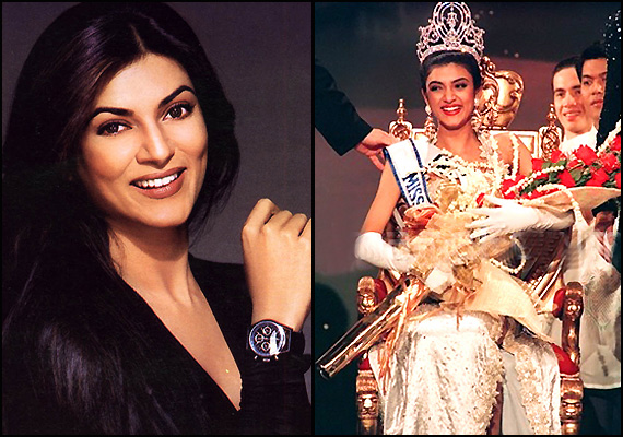 Birthday special: Former Miss Universe Sushmita Sen's top five films (see pics)