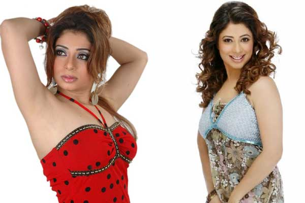 TV Actress  Malini Kapoor furious overCoffee Day incident