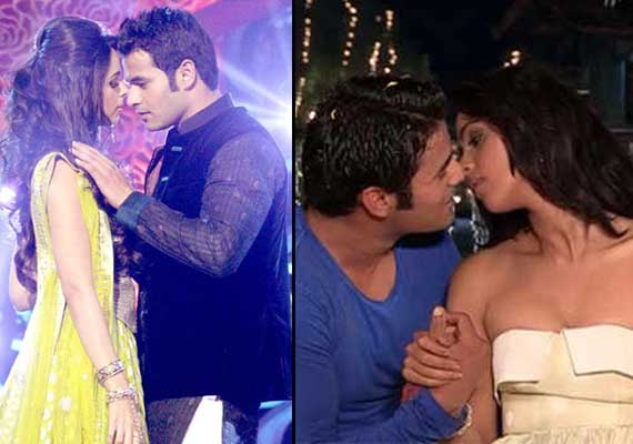 Bachelorette India Finale: Mallika Sherewat chooses Vijay Singh as her Prince Charming (view pics)