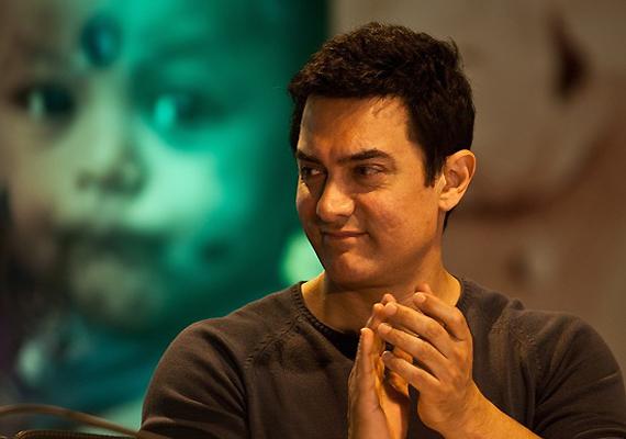 UNICEF Makes Aamir Ambassador For Promoting Child Nutrition