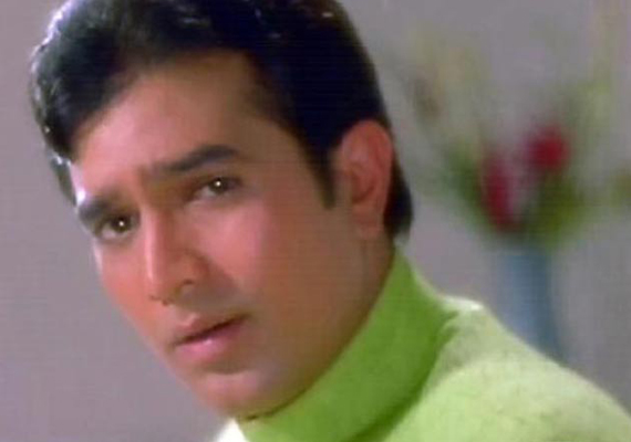 Facts you would like to know about 'Kaka' Rajesh Khanna