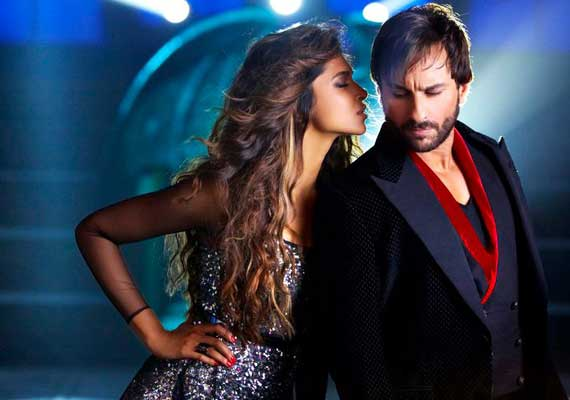 First look of 'Allah Duhai hai' track from Race 2 out