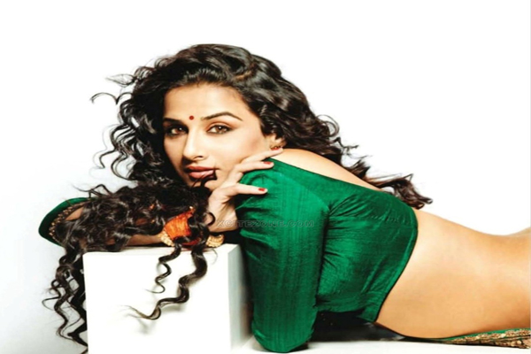 Vidya Balan roped in for 'clean picture'
