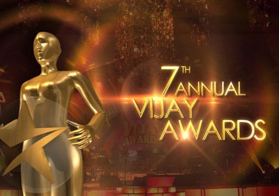 Vijay Awards 2013: Know the winners