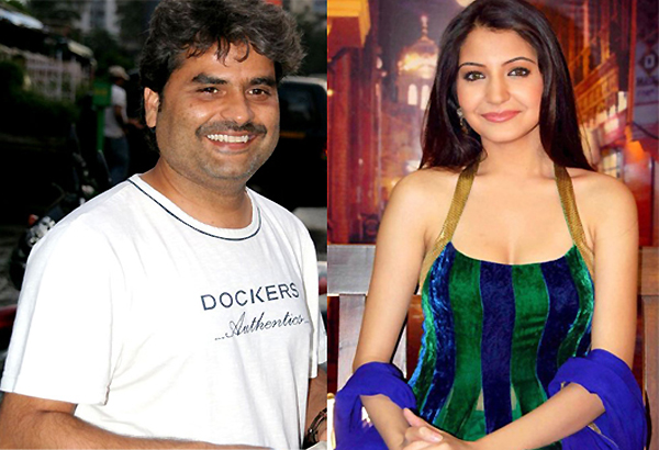 Vishal Bharadwaj Brings Out The Best In Actors, Says Anushka